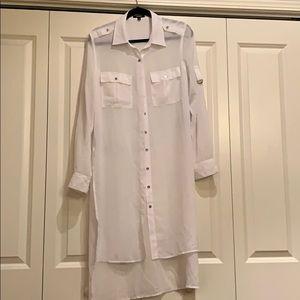 Hi-Low Shirt